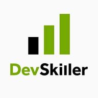 Devskiller logo