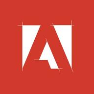 Adobe Illustrator Draw logo