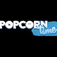 Popcorn Time Online logo
