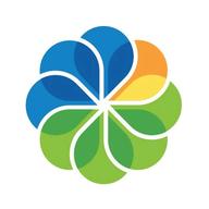 Alfresco ECM logo