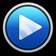 Air Video HD logo