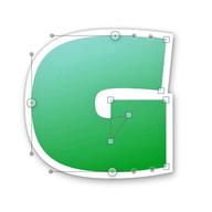 Glyphs logo