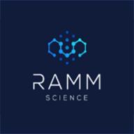 RAMM Science logo