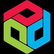 Deskree logo