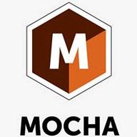 Mocha logo