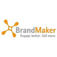 BrandMaker logo