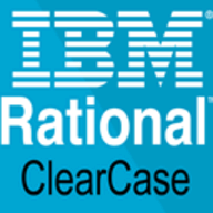 Rational ClearCase logo