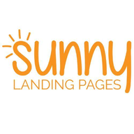 Sunny Landing Pages logo