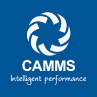 cammsproject logo