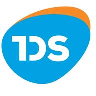 TDSmaker logo