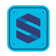 SuperSalon logo