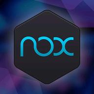 Nox App Player logo