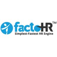 HRMS factoHR logo