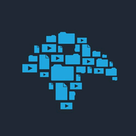 ContentRaven logo