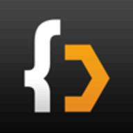 FlashDevelop logo