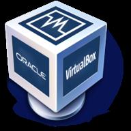 Portable Virtualbox logo