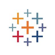 Tableau Server logo