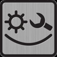 SearchMan logo