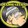 MajorGeeks logo