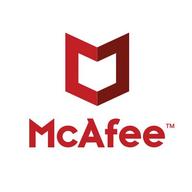 McAfee Cloud Workload Security logo