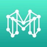 Mindly (mind mapping) logo