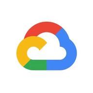 Google Cloud Platform Security Overview logo