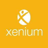Xenium Resources logo