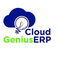 CloudGeniusERP logo