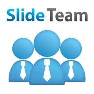 SlideTeam logo
