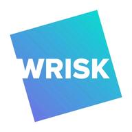 Wrisk logo