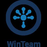 WinTeam logo