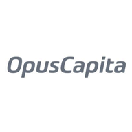 OpusCapita Source-to-Pay logo