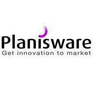 Planisware Enterprise logo