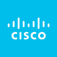 Cisco Zero Trust network logo