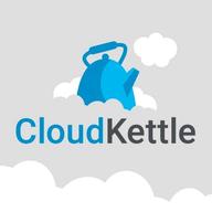 CloudKettle logo