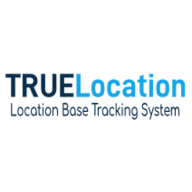 Truelocation.in logo