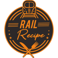 RailRecipe logo