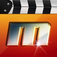 MovieRide FX logo