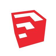 SketchUp Free logo