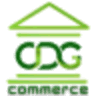 CDGcommerce logo