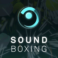 Soundboxing logo
