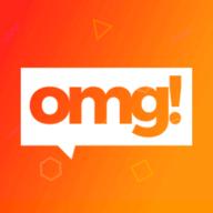 OMG! Ubuntu! logo