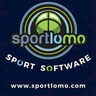 SportsManager SportLoMo logo
