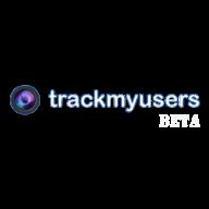TrackMyUsers logo