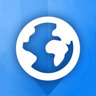 ArcGIS Pro logo