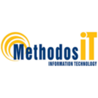 MethodosIT Quotation Management System logo