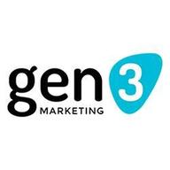Gen3 Marketing logo