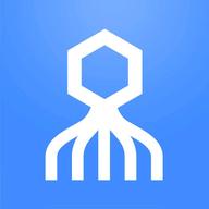 Secret Double Octopus logo