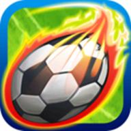Head Soccer logo