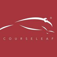 CourseLeaf logo